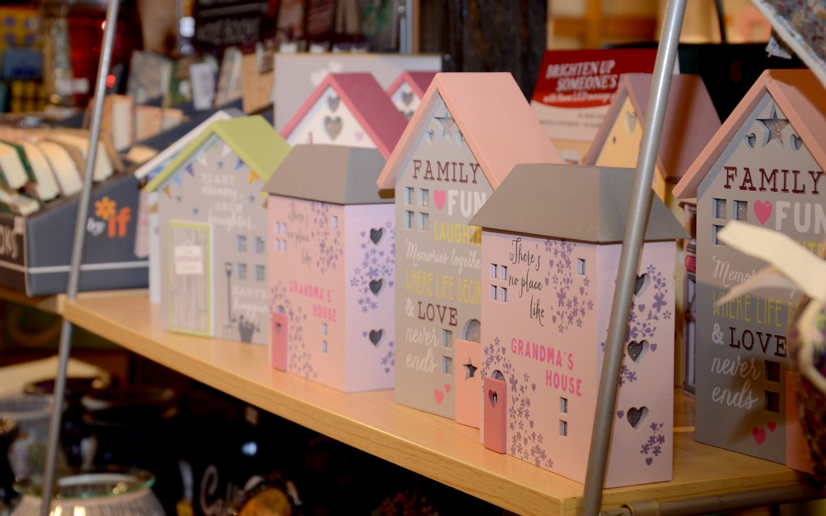 Items for sale at Cottage Crafts
