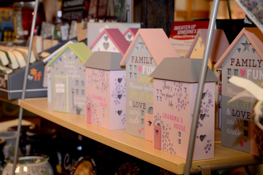 The Cottage Cards & Gifts