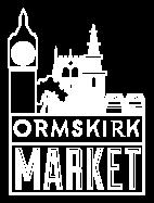 Ormskirk Market Logo