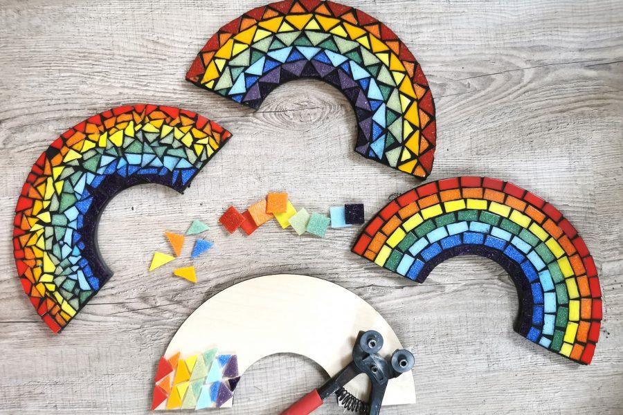 Briony Machin Mosaics