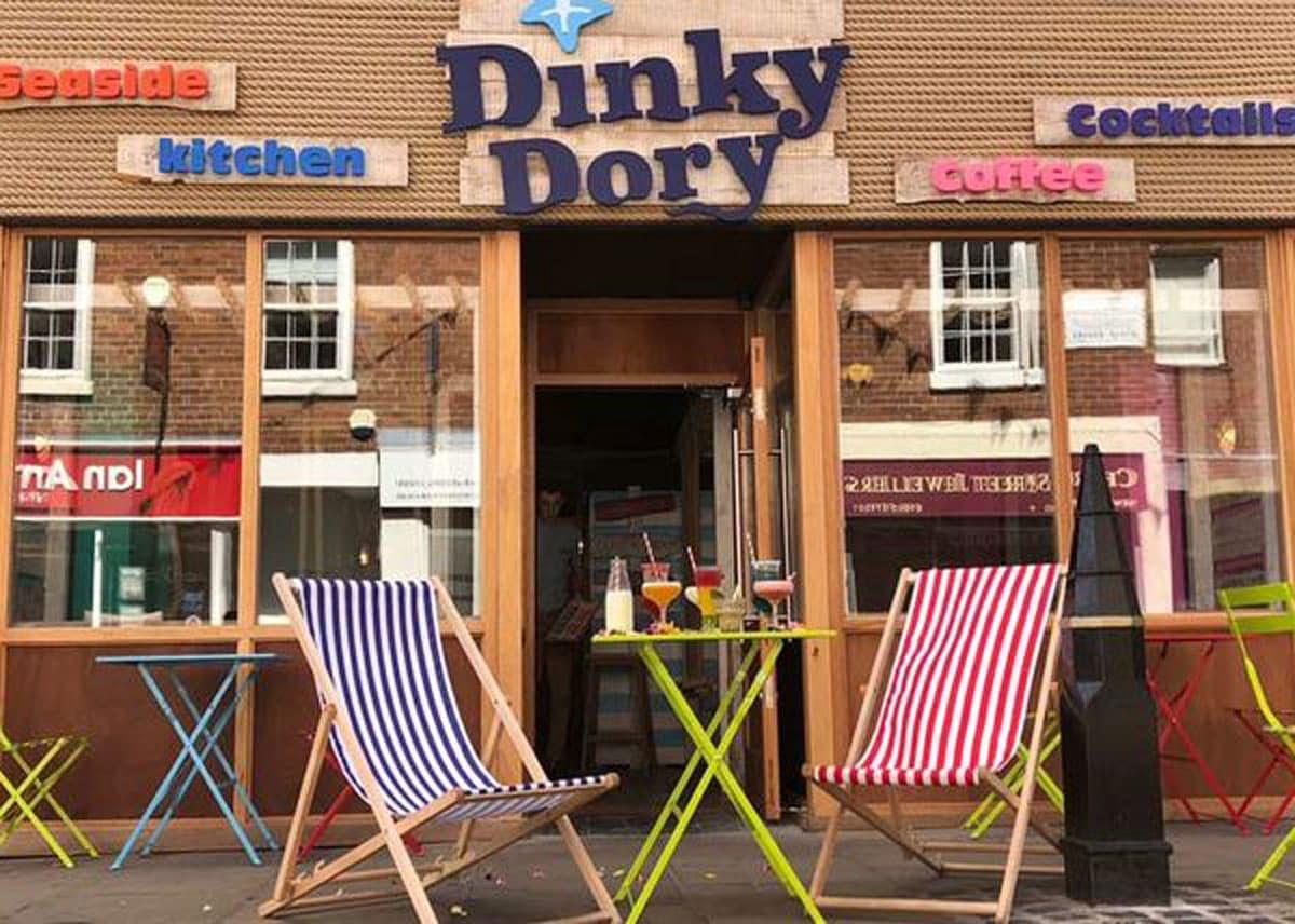Dinky Dory