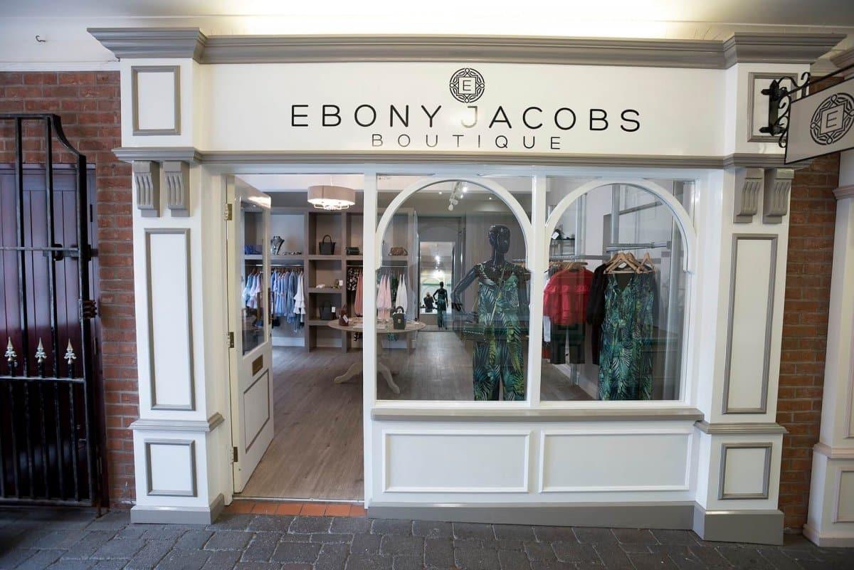 Ebony Jacobs