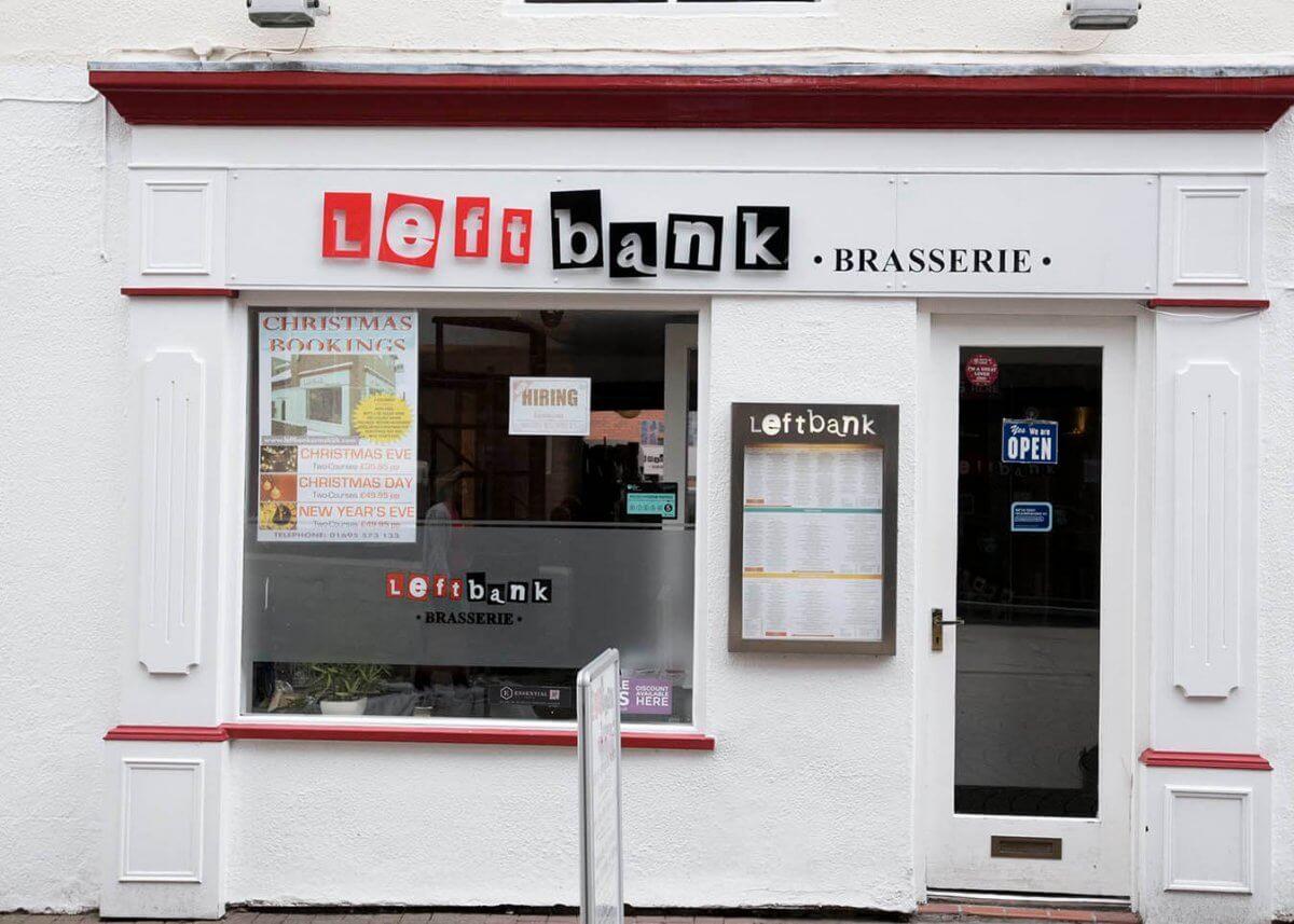 Left Bank Brasserie
