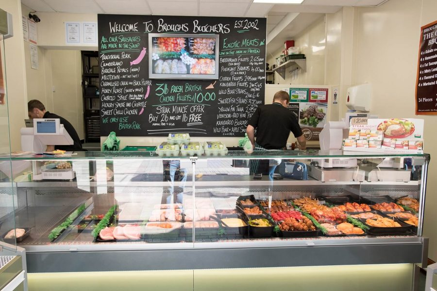 Broughs Butchers