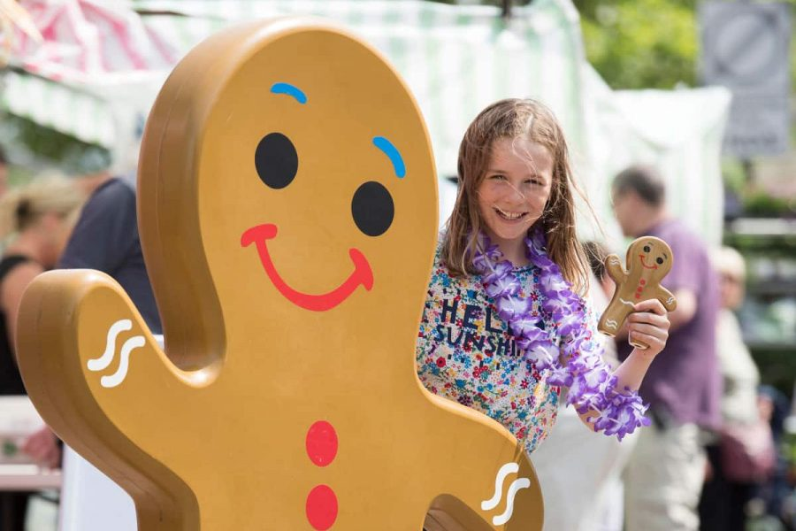 Gingerbread Festival 2019