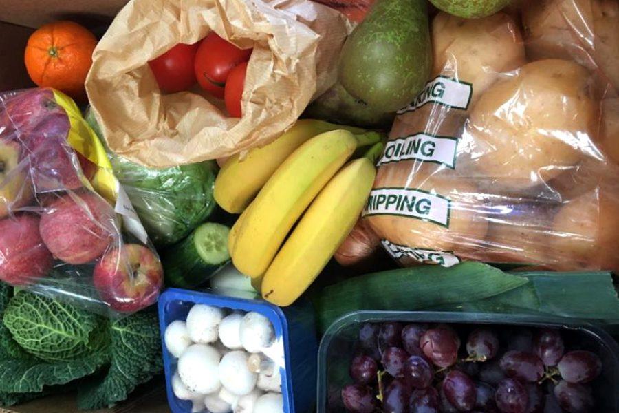 Lancashire Produce