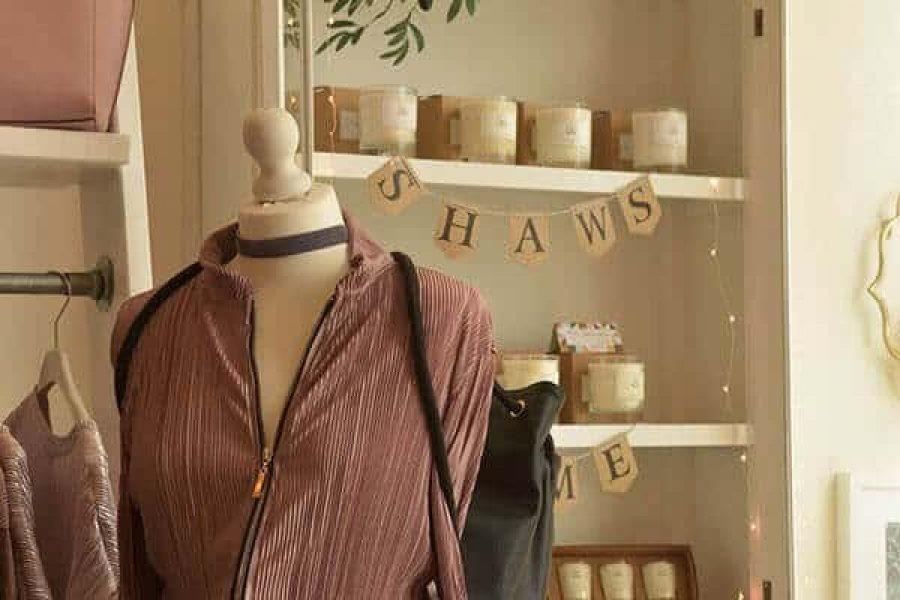 Shaws Boutique