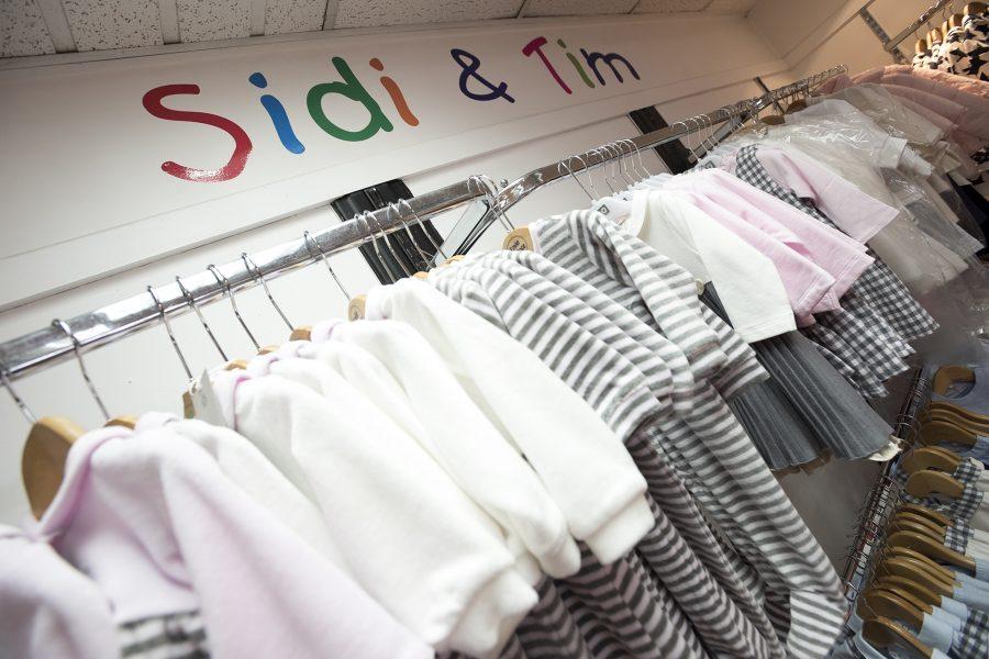 Sidi & Tim