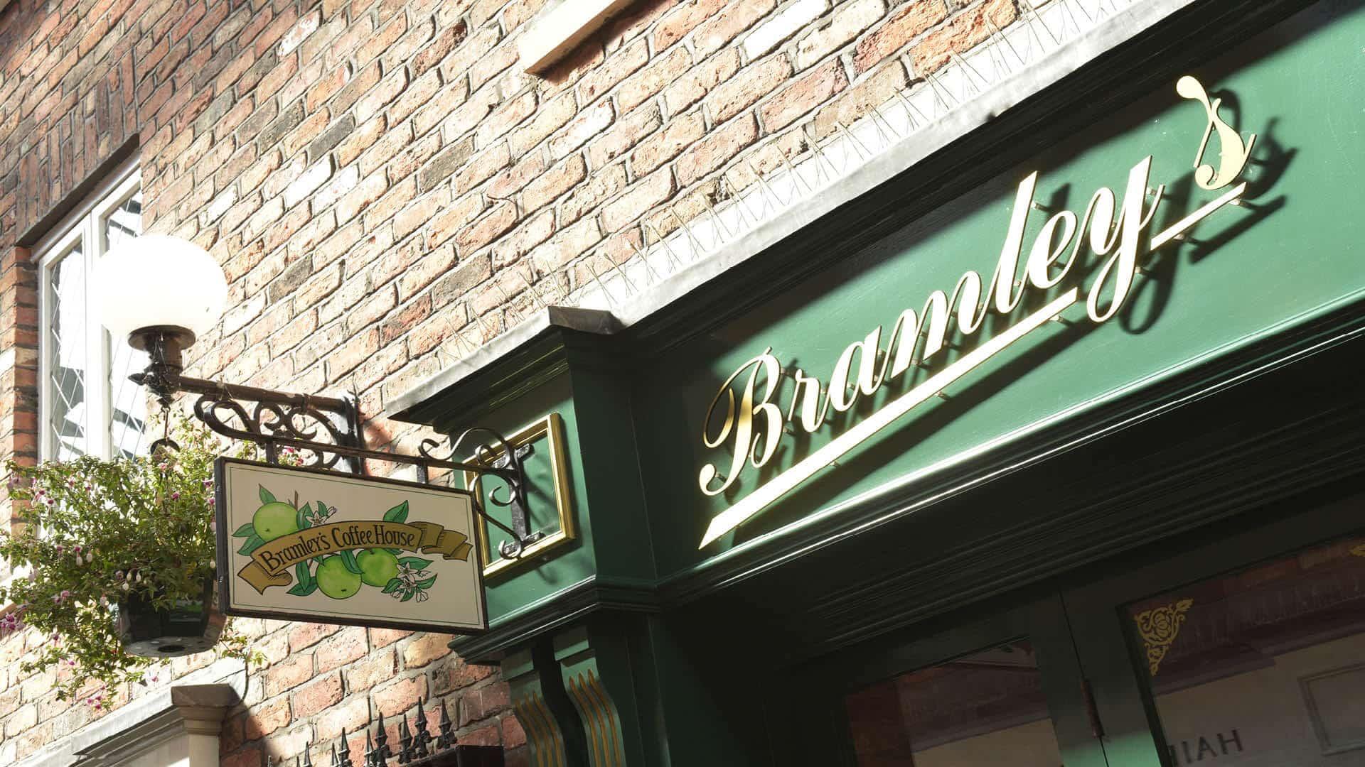 Bramley's Coffee House