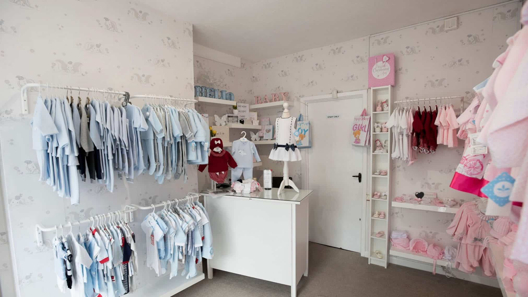 The Baby Room Boutique