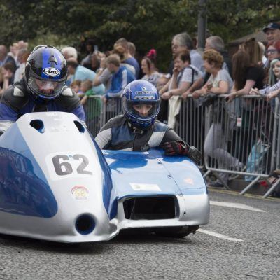 West Lancashire Borough Council MotorFest 2017