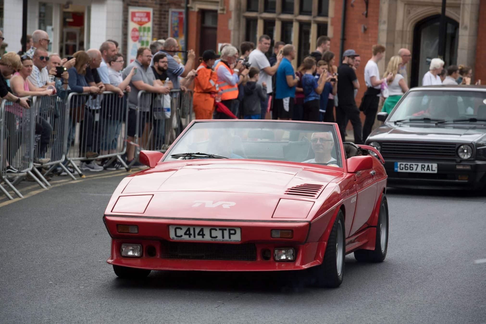 Motorfest Photographs 2017